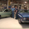 Jeff Dunham Shows Off His Collection of AMC Gremlins to Jay Leno