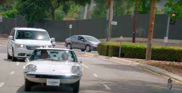"John Oliver, Lorne Michaels Join Eighth Season of Seinfeld's ""Comedians in Cars Getting Coffee"""