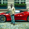 5 Coolest Cars from Kevin Hart's Instagram