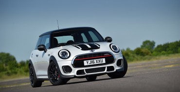 Production of Mini JCW Challenge Will Be Limited to Just 100 Units
