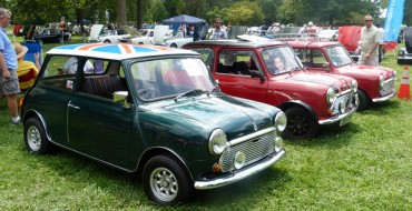 The Do's & Don'ts of Classic Car Cruise-in & Show Etiquette