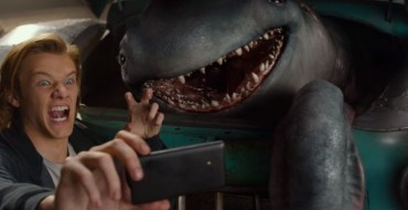 New 'Monster Trucks' Film Puts Twist on Coming of Age Story