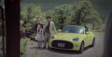 Toyota Promotes Racial Inclusion in New Commercial for Japan
