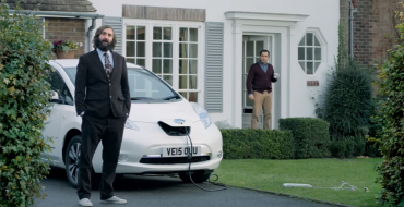 'The Foolproof Guide To Electric Driving' Campaign Makes EVs Look Cool