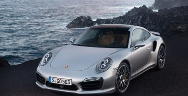Porsche Says It Won't Make an Electric 911