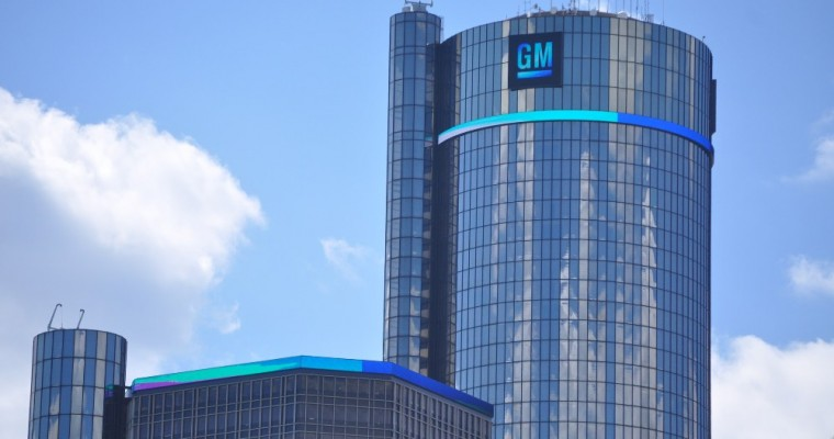 General Motors Canada Switches to Quarterly Sales Reports