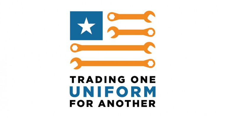 """Trading One Uniform for Another"" Scholarship Program Opens for Second Year"