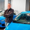 Focus RS Chief Engineer Tyrone Johnson Named AutoCar Engineer of the Year