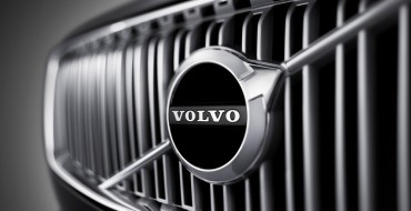Volvo Cars Earns Prestigious Brand Design Language Award 2016