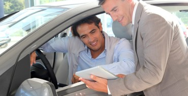 Advice to Car Salespeople: Watch Your Language!