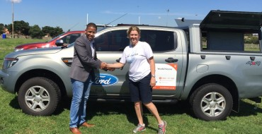 Ford Announces Better World Project, Releases 2015-16 Sustainability Report