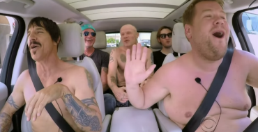 "Apple Music Buys ""Carpool Karoake,"" Spike TV Greenlights ""Caraoke Showdown,"" A Nation's Lust for People Singing in Cars is Satiated"