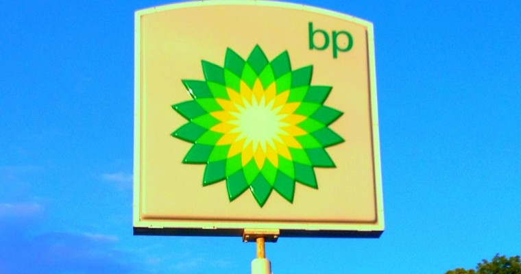 BP to Launch App to Let You Pay for Gas from Your Car (in Australia)