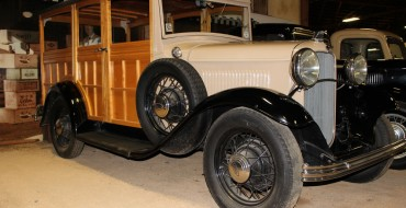 3 Auto Museums You Can Visit Online