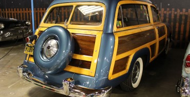 Wacky Woodies: How Did Wood-Paneled Cars Originate and Why Were They Popular?
