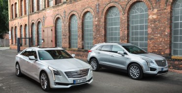 Cadillac's July Sales Increase as XT5 Deliveries Boom