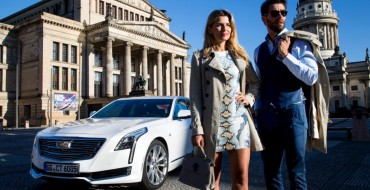Cadillac Global Sales See Significant Rise in June