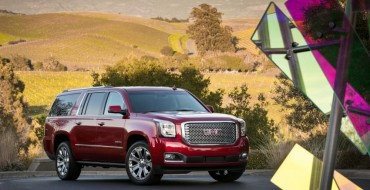 GMC Named Most Ideal Popular Brand in 2016 AutoPacific Ideal Vehicle Awards