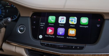 Third-Party Navigation Apps Like Google Maps and Waze Are Coming to Apple CarPlay