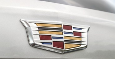 Cadillac Sales Grow Again in August on Big Gains in China