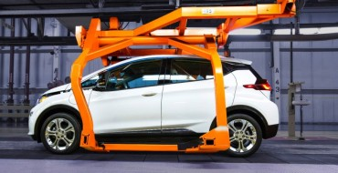 Chevy Bolt to Hit Dealers Between October and December