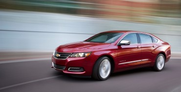 Top 5 Low-Maintenance Chevy Vehicles