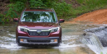 Honda Launches Hispanic Marketing Campaign for 2017 Ridgeline