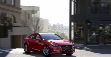 2017 Mazda3 Overview