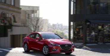 Mazda3 Named KBB's Coolest Car Under $18,000 Again
