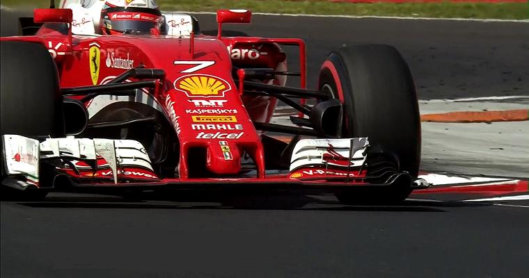 2016 Hungarian Grand Prix Recap: Make F1 Great Again