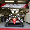 Toyota Aims to Put Le Mans Loss Behind as It Heads to Nürburgring