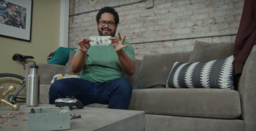 Chevy Celebrates the Small Stuff in New YouTube Videos