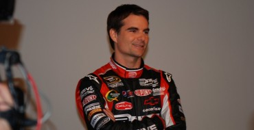 Jeff Gordon Might Drive Dale Earnhardt Jr.'s Chevy Racecar at Indy