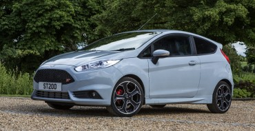Ford UK Achieves Record High Monthly Commercial and Fleet Sales