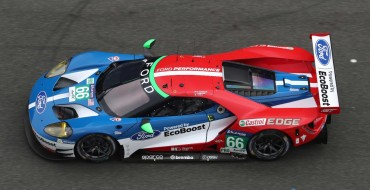 To Surprise of No One, Ford Extends GT Racing Program