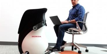 Honda UNI-CUB Participating in Hackathon at San Francisco Tech Expo