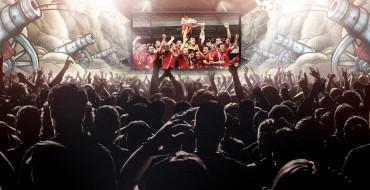 Hyundai Invites Fans to Hi-Tech Football Heaven Inside FanDome
