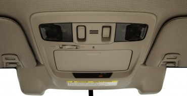 Subaru Puts Safety First With EyeSight Technology