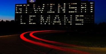 Ford Celebrates Le Mans Win at Product Development Center, World Headquarters