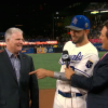 All-Star MVP Eric Hosmer Chooses Chevy Colorado Over Camaro, Expresses Immediate Buyer's Remorse