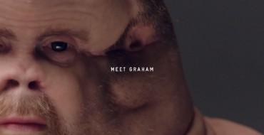 Meet Graham, Receive Lifetime Supply of Nightmare Fuel