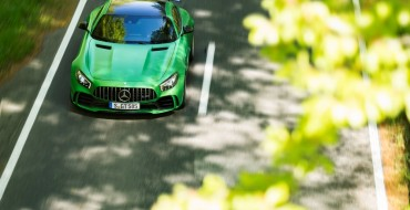 Rumor: Mercedes-AMG Will Only Produce 2,000 GT R Coupes