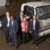 Chevrolet and GMC to Offer More Alternative Fuel Fleet Cars