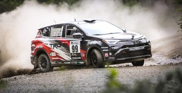 Strong Finish for Ryan Millen and Toyota at NEFR—But Is It Enough to Beat Ford?