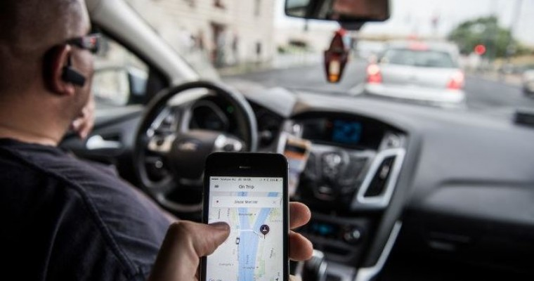 New Uber App Feature Could Track Erratic Driving