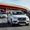 Volvo Plans to Have Self-Driving Car for Sale by 2021