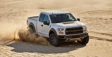 Report: 2017 Ford F-150 Raptor Priced at $49,520 for SuperCab, $52,505 for SuperCrew