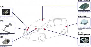 Autonomous Nissan Minivan Coming Soon