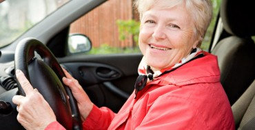 New Video Game Sharpens Skills of Elderly Drivers