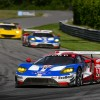 Ford GT Hits Sixth Straight Podium After Third-Place Finish at Lime Rock
